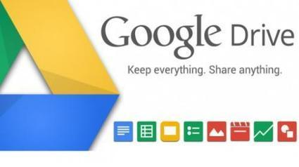 Google Drive : une offre de stockage illimité baptisée Drive for Work ... - Zebulon.fr | Collaboration market | Scoop.it