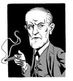 Freud's Cognitive Revolution | Global Brain | Scoop.it