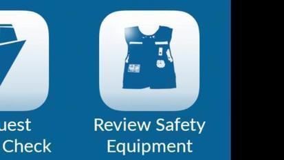 U.S. Coast Guard Coast: *** VIDEO *** Boating Safety: There's an app for that! | Shahriyar Gourgi | Scoop.it