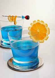 Blue Shark Recipe - How to Make Blue Shark Cocktail Drink Recipe | How to Make Mixed Cocktail Drinks | Scoop.it