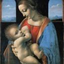Mujer en la pintura-romana y Medieval | MegZanellato | Scoop.it