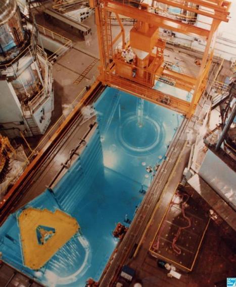 Gravelines : la centrale nucléaire déclare deux incidents, dont un rejet radioactif | Le Côté Obscur du Nucléaire Français | Scoop.it