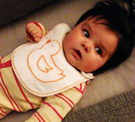 On night feedings, diaper changes, and vicious political attacks | Gay Parenting | Scoop.it