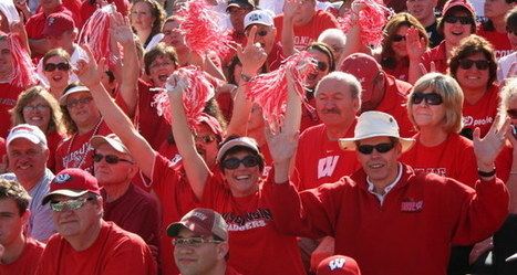 Free concessions with football group tickets - UWBadgers.com - The Official Athletic Site of the Wisconsin Badgers | Facility Management.4484188 | Scoop.it