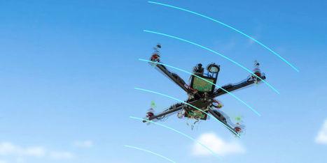 Airbus et DeDrone vont sécuriser les aéroports contre les drones | Aviation & Airliners | Scoop.it