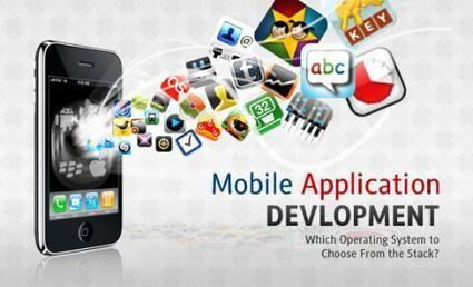 Stay Safe from Following Mobile Apps Development Tips | website design and development and mobile app | Scoop.it