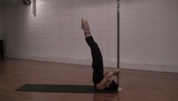 Pole Strength Training Is Underrated   Anything Fitness   Scoop.it