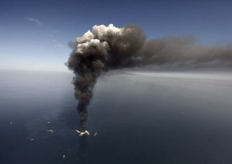BP's oil spill settlement appeal rejected by U.S. Supreme Court | Sustain Our Earth | Scoop.it