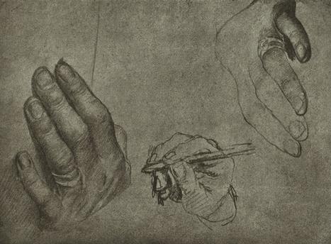 Hands | Inspiration | Scoop.it