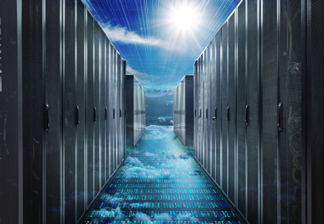 5 of the best private cloud options | Future Technology | Scoop.it
