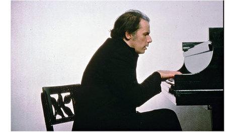 The Art of Fugue: Gould Plays Bach | Open Culture | Art and activism | Scoop.it