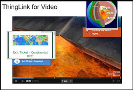 Engage Students with ThingLink Video & Google Docs | Technology and language learning | Scoop.it