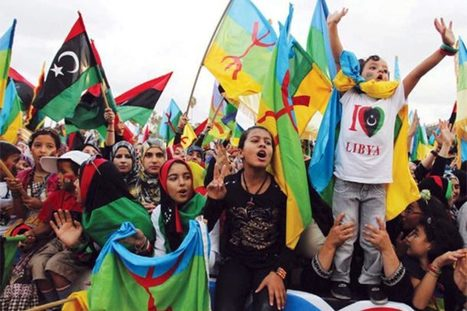 Libya's Berber demand language recognition | AP Human Geography | Scoop.it