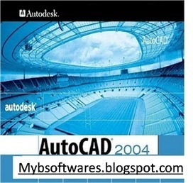 AutoCAD 2004 Crack Full Version Free Download | MYB Softwares, Games | Scoop.it