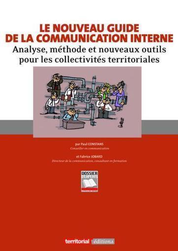 Communication interne : les nouveaux enjeux | Développement territorial | Scoop.it