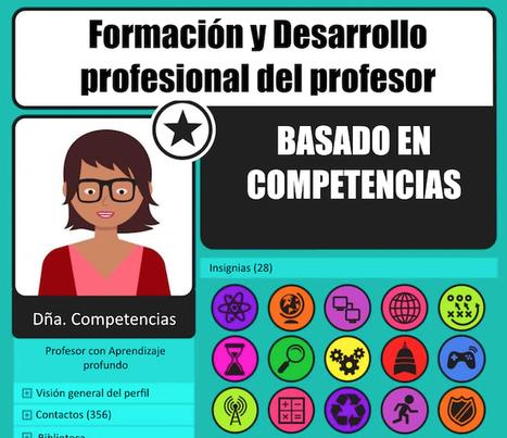 La enseñanza basada en competencias: ¿y los profesores? | Educación a Distancia y TIC | Scoop.it