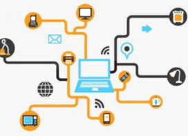 Manufacturing The Internet Of Things | Manufacturing In the USA Today | Scoop.it