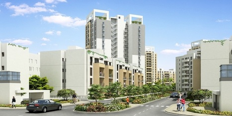 Vatika Seven Seasons Floors Sector 88B | Real Estate | Scoop.it