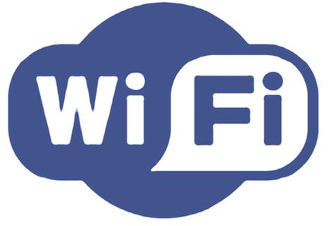 Facebook WiFi, un proyecto para mejorar el acceso a Internet desde lugares públicos - tuexperto.com | Social Media | Scoop.it