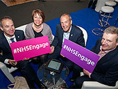 Social media briefing for NHS chief executives launches at NHS Confed 13 | Innovations in Learning Technology | Scoop.it