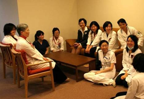 Aichi tries to hang on to female doctors | GCST-Science, Medicine & Pharmaceutical News | Scoop.it