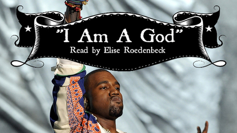 "Kanye West's Lyrics From ""I Am God"" Read Out Loud - ABC News 