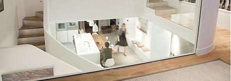 Scenario Architecture in London seek a Project Architect / Manager | Architecture and Architectural Jobs | Scoop.it
