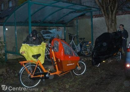Les trajets domicile-travail à vélo indemnisés | Vélo dans l'agglo d'Orléans, et ailleurs | Scoop.it