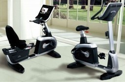 Discover a Non-traditional Exercise Bike – the Recumbent Bike | Home Gym Equipment Buying Guide | Chrea1973 | Scoop.it