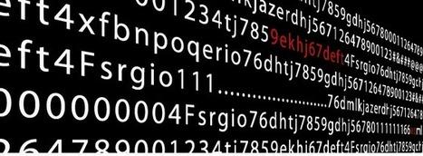 Noetik » Eviter les maux de passe | Science techno | Scoop.it