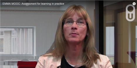 Toetsen voor leren in de praktijk | Master Leren & Innoveren | Scoop.it