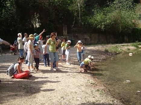 CAMPAMENTOS FAMILIARES Agosto'14 | Actio Activitades Educativas y Viajes Escolares | Turismo de Naturaleza, en familia | Scoop.it