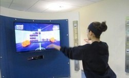 At Children's Hospital, video games are part of the prescription | GAMIFICATION & SERIOUS GAMES IN HEALTH by PHARMAGEEK | Scoop.it