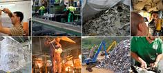 Emploi / formation sur le secteur du recyclage : les entreprises s'organisent | Gestion des déchets | Scoop.it