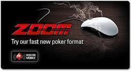 France : Pour PokerStars, ZoomPoker aidera les joueurs à renouer ...   Poker cash game   Scoop.it