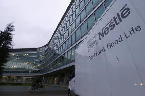 Procès #Nestlé en #Suisse: plongée dans les pratiques du géant de l'#alimentation - Mediapart (article complet) #justice   Busqueda de empleo   Scoop.it