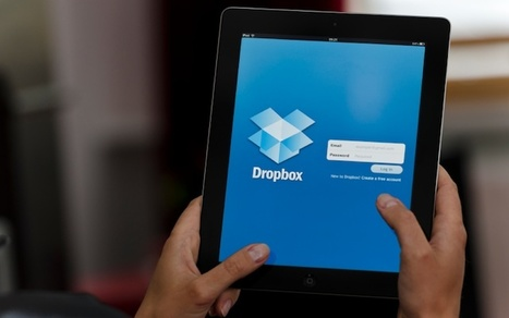 10 Things You Didn't Know Dropbox Could Do | Advanced Social Business | Scoop.it