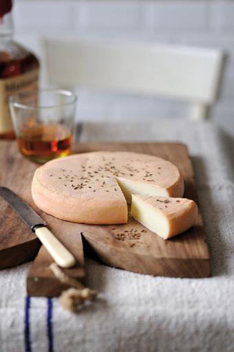 L'accord du mois : autour du Munster | The Voice of Cheese | Scoop.it