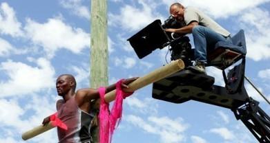 Le cinéma ambulant va-t-il sauver le cinéma africain? | Slate Afrique | Kiosque du monde : Afrique | Scoop.it