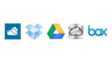 Comparativa de servicios de almacenamiento en la nube: ¿cuál es el mejor? | Social Media Today | Scoop.it