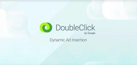 Google lance la pub TV personnalisée avec DoubleClick. | CommunityManagementActus | Scoop.it