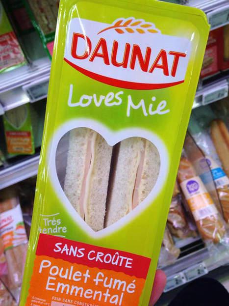 ☆ Au rayon des nouveautés food & drink ☆ février 2015 - Communication (Agro)alimentaire | Communication Agroalimentaire | Scoop.it
