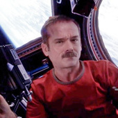 6 Ways Movies Get Space Wrong (by Astronaut Chris Hadfield ... | Space Exploration | Scoop.it