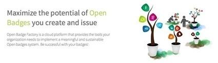 Open Badge Factory is now open for piloting | It's All Social | Scoop.it