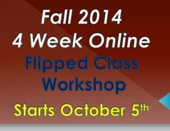 My Flipped Classroom – I Will Never Teach Another Way Again | Personal Engaged Interactive Learning | Scoop.it