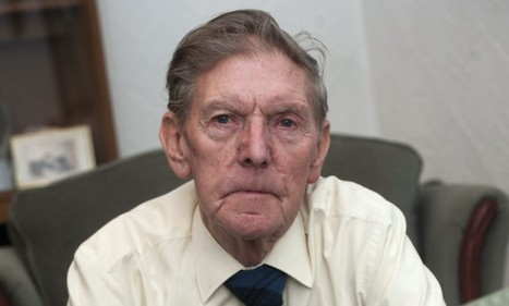 Police treated me like a hardened drug dealer says pensioner, 83, arrested for giving infirm wife a painkilling patch while she was in nursing home as he is cleared of wrongdoing   News round the Globe especially unacceptable behaviour   Scoop.it