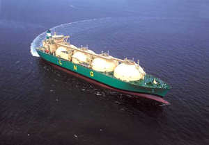 Koreans Eye #NWT's Mackenzie Valley Gas: planning icebreaking tankers. | NWT News | Scoop.it