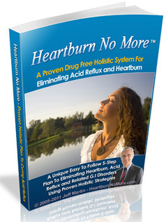 Heartburn No More™- Cure Acid Reflux Naturally | Diets and dieting | Scoop.it