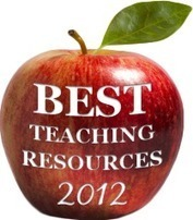 Teaching Teachers: 100 Best Web Resources for Educators | Online Masters in Education | Current Updates | Scoop.it