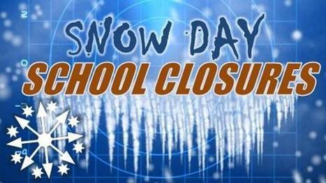 Say Goodbye To Snow Days -- Say Hello To School At Home - WIBW   Teaching   Scoop.it